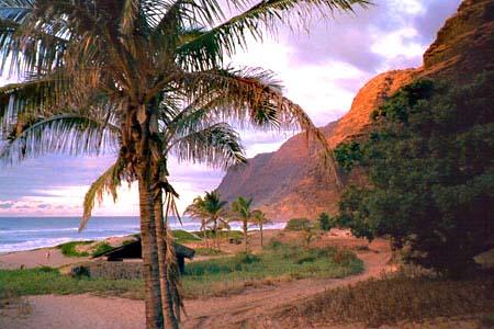 Sunset Picnics On Kauai