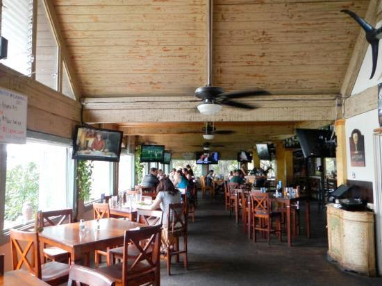 Kalapaki Joe's in Poipu
