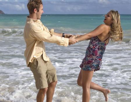 kauai honeymoon package