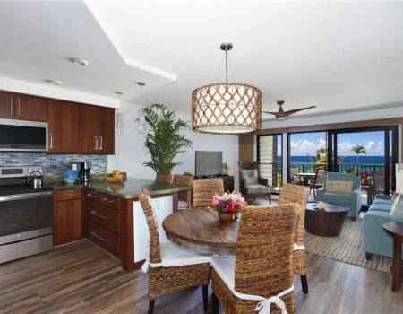 Lanai Villas 38 is 20% all stays now through May 31st, no coupon required!