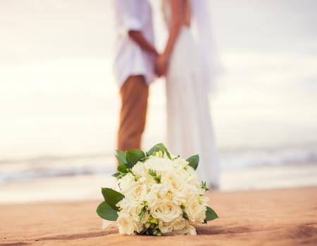 Poipu Beach Weddings