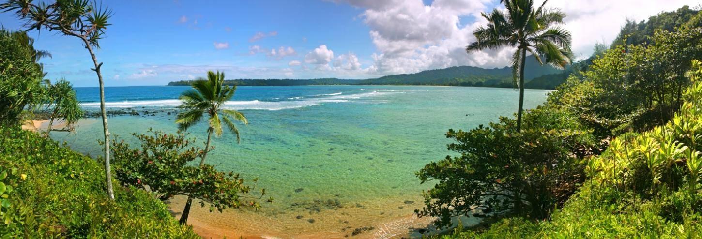 Kauai 7 Night Travel Package