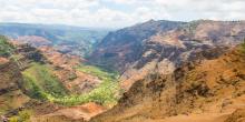 waimea_canyon scenic drive