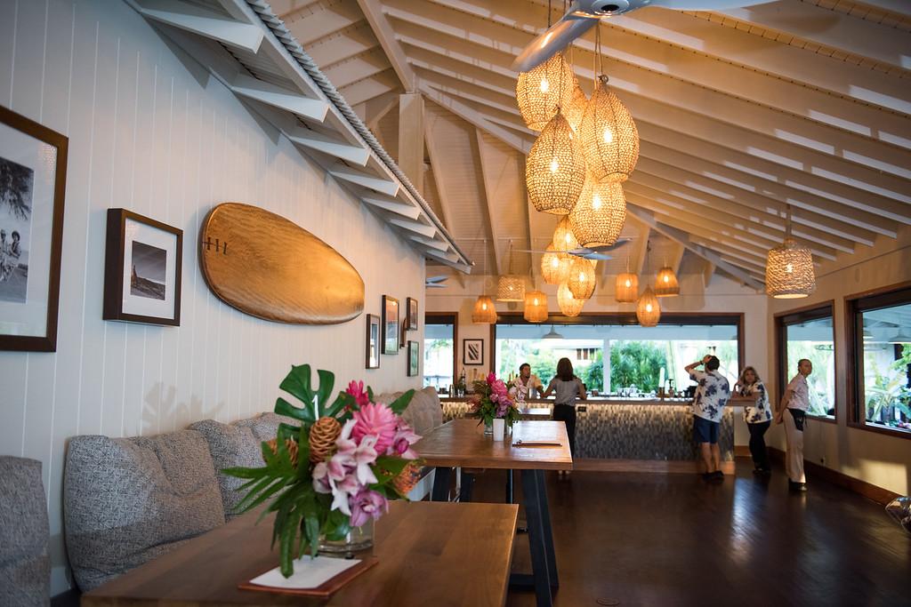 Plantation Gardens Lounge