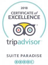 TripAdvisor Best 2018